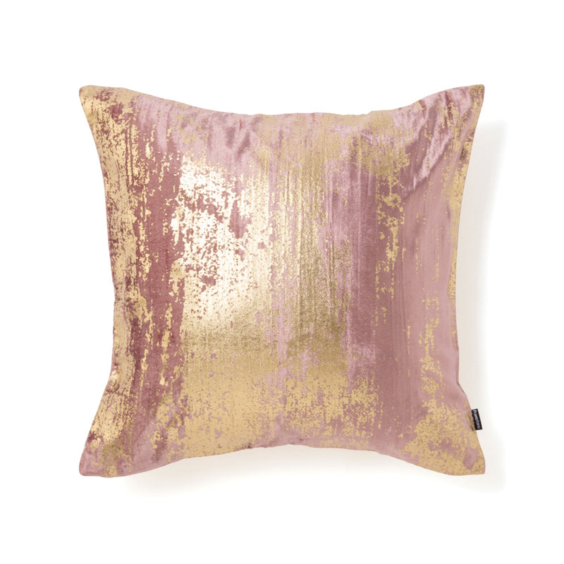 VELVET PAINT CUSHION COVER 45 PKXGD
