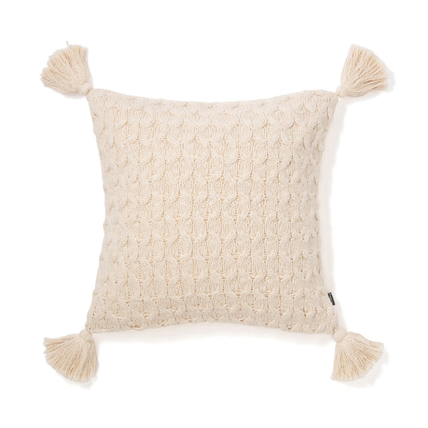 KNIT SOLID A CUSHION COVER 45 NT