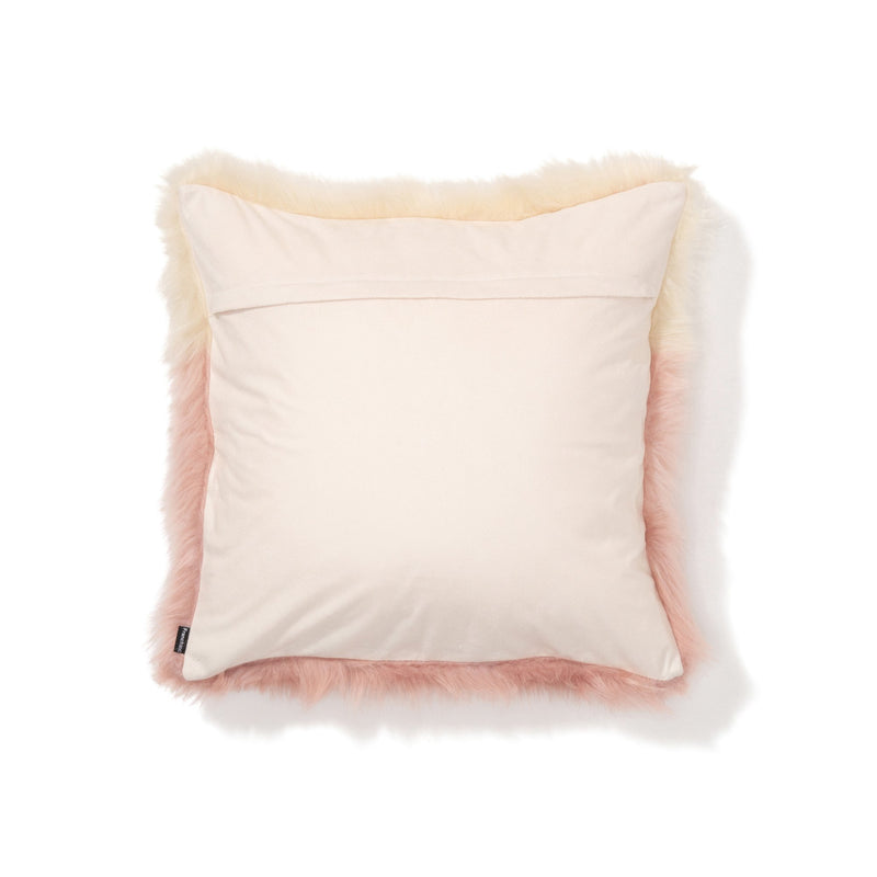FUR H CUSHION COVER 45 PK
