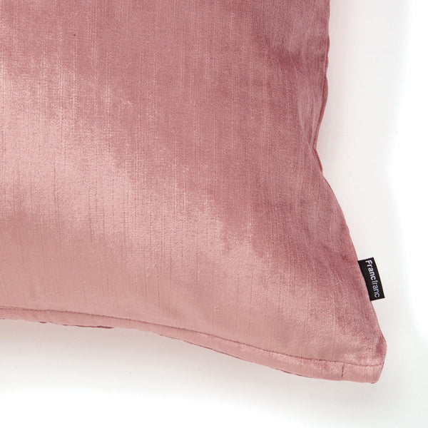 VELVET SOLID CUSHION COVER 45 PK
