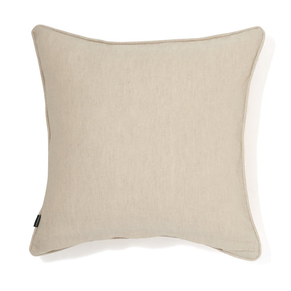 EMB ORNAMENT CUSHION COVER 45 Gold