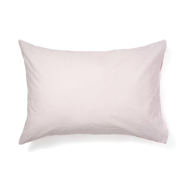 VILARIA PILLOW CASE 500*700 Pink