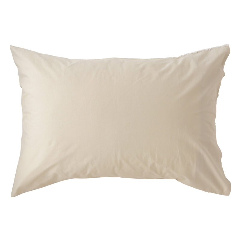 TERRY Pillow Case Beige