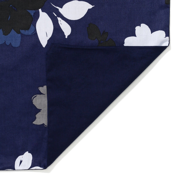 MODYRE COMFORTER CASE Single Navy