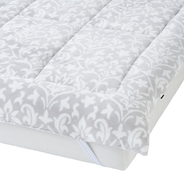 ETELMO BED PAD 2000*1400 GY