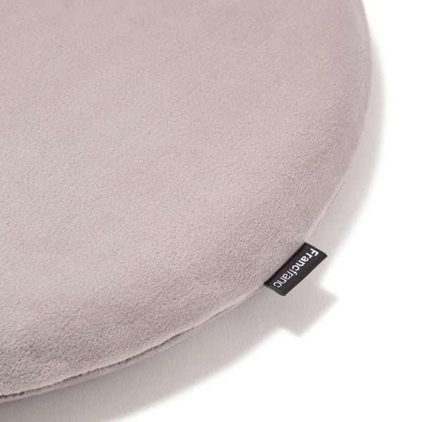 SEDIA SEAT CUSHION Small Gray x Dark Gray