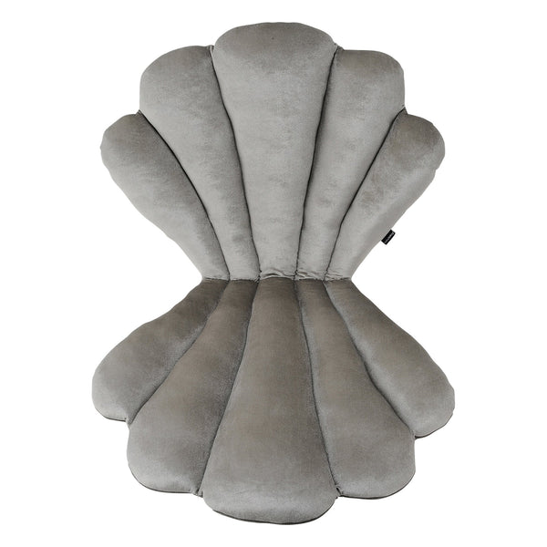 SHERYL Floor Cushion Light Gray