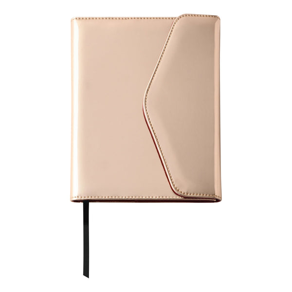 ROCHER Cover Note B6 Pink Gold