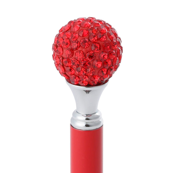 MIRROR Ball Pen Red