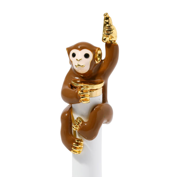 ANIMAL PEN MONKEY