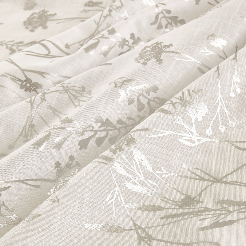 FRIEL Table Cloth Silver