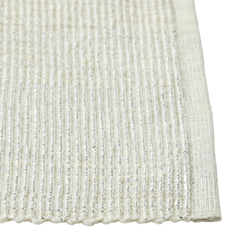 LUCE Lunchmat Ivory