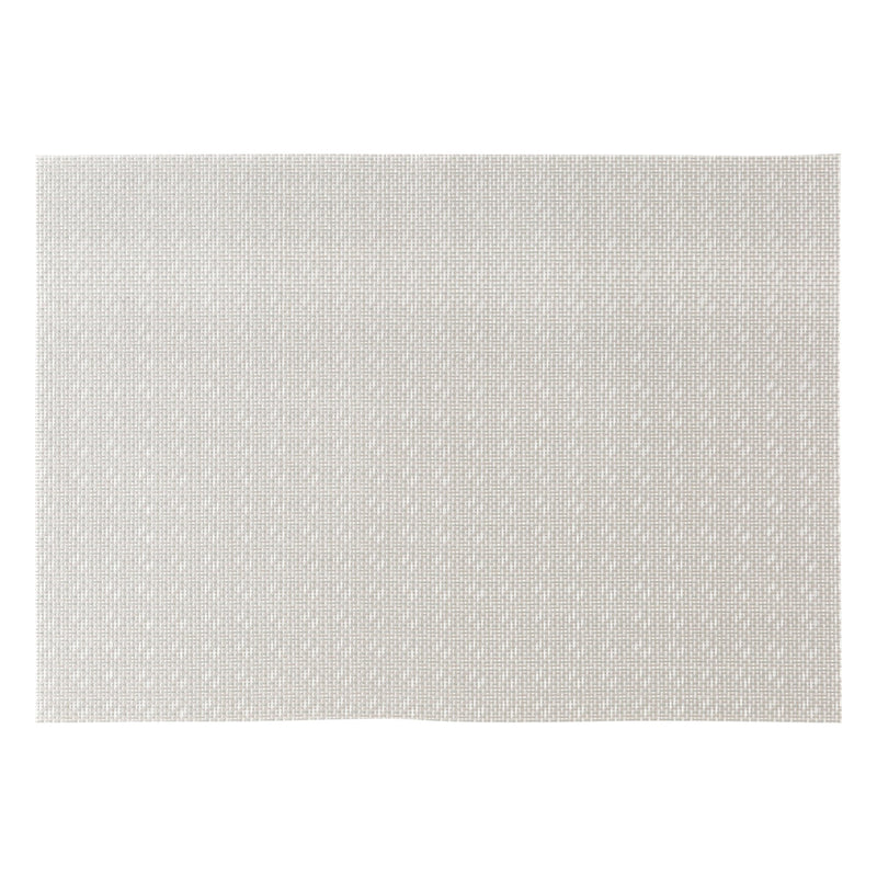 GLOSSE Lunch Mat Silver