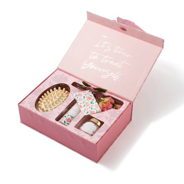 THE TREAT TIME GIFT SET RELAX