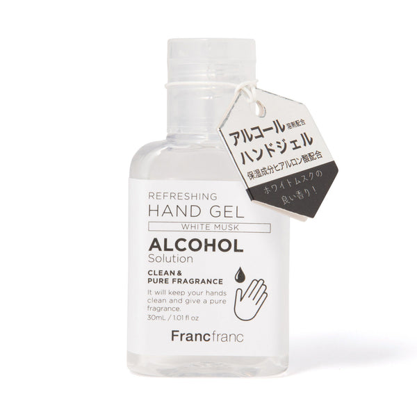 REFRESHING HAND GEL