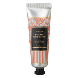 FEDELICA Scented Hand Cream Red
