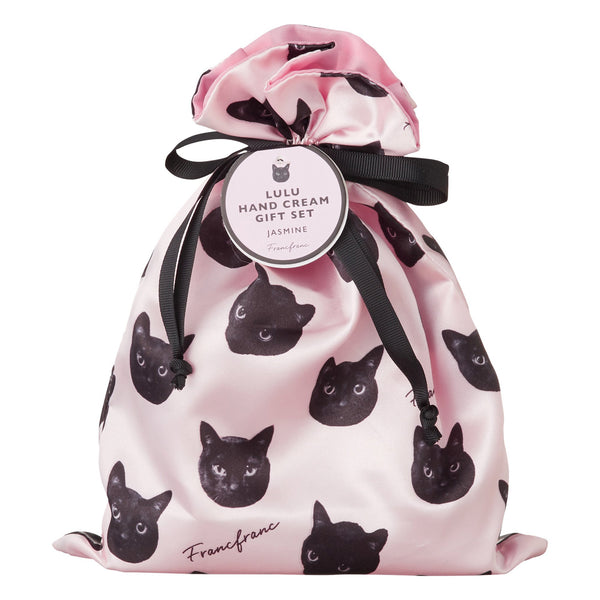 LULU HC GIFTSET CAT Medium