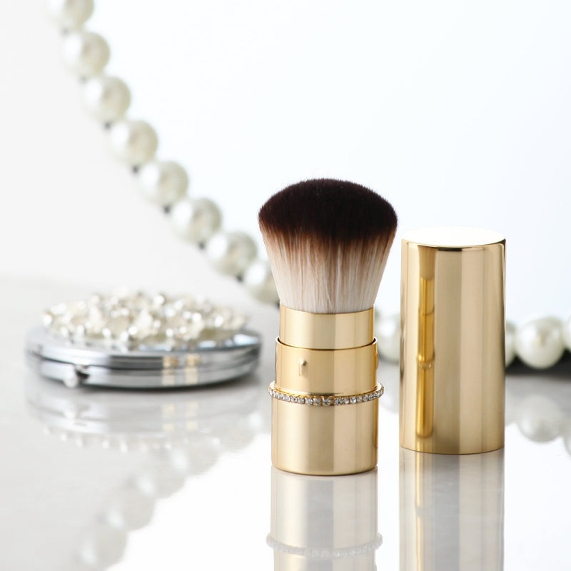 TIARA Brush Small Gold