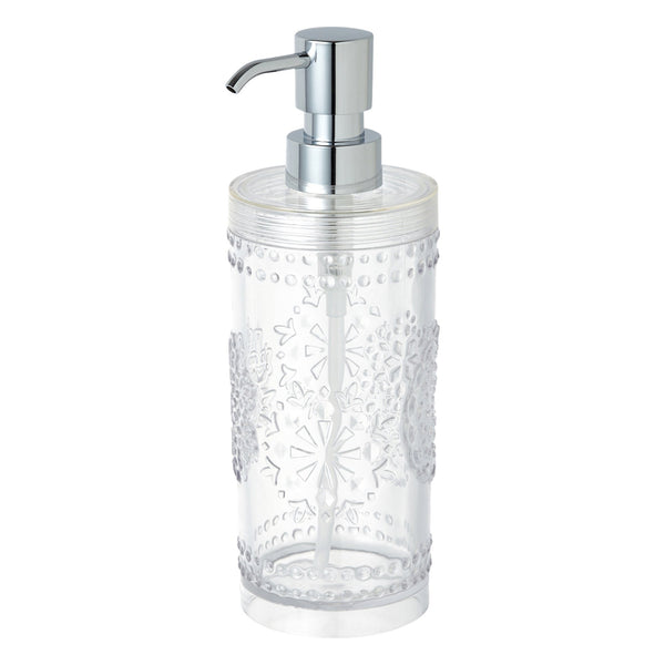 CROCHET Dispenser Clear