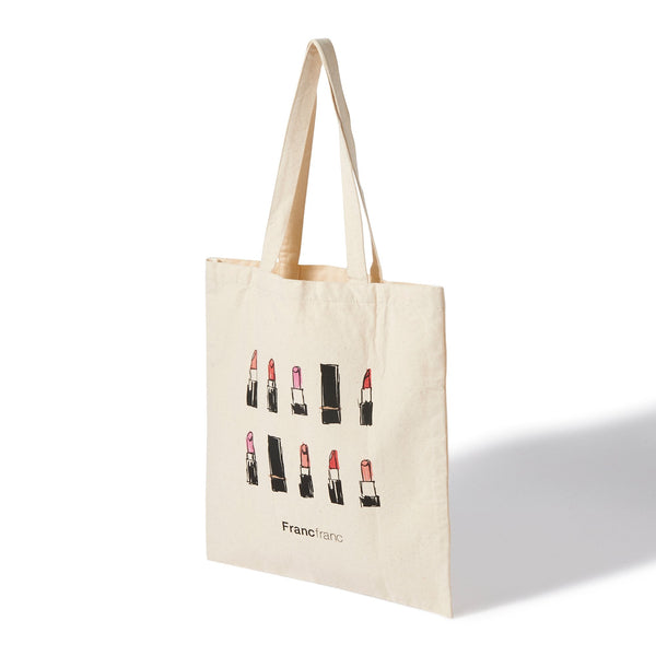 LOGOTOTE LIP Small