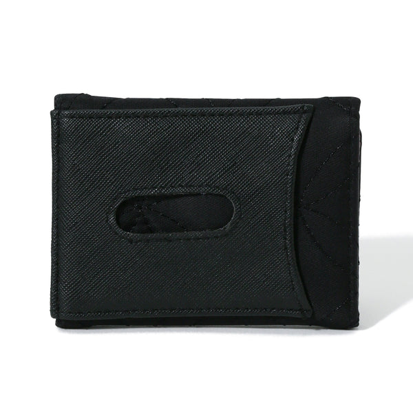 BELL KEY&CARD CASE Black