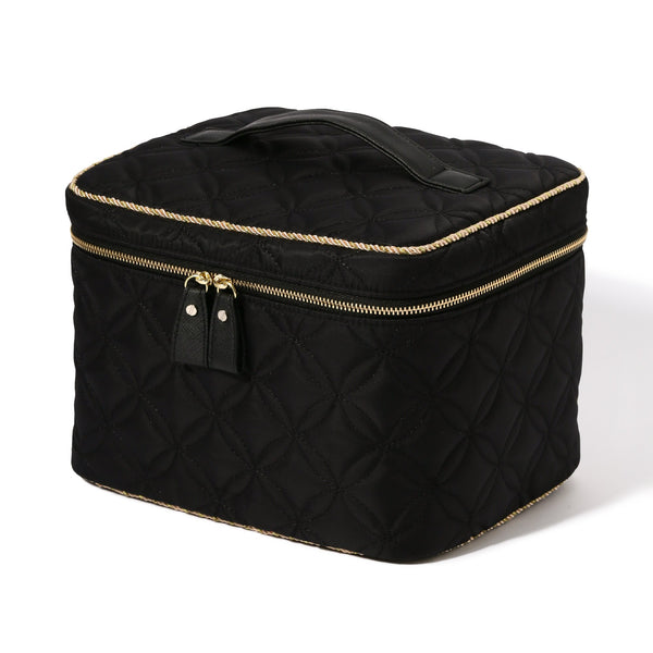 BELL VANITY POUCH Large Black