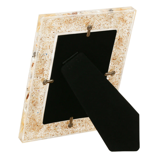 ELLIE PHOTO FRAME WH