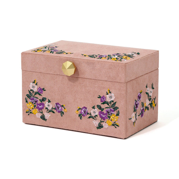 EMBROIDERY JEWELRY BOX S PK