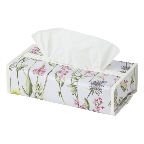 BONIQUE Tissue Cover White