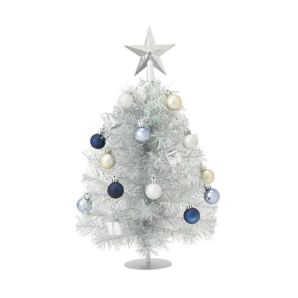 20XMAS DESKTOP SET TREE M AUR