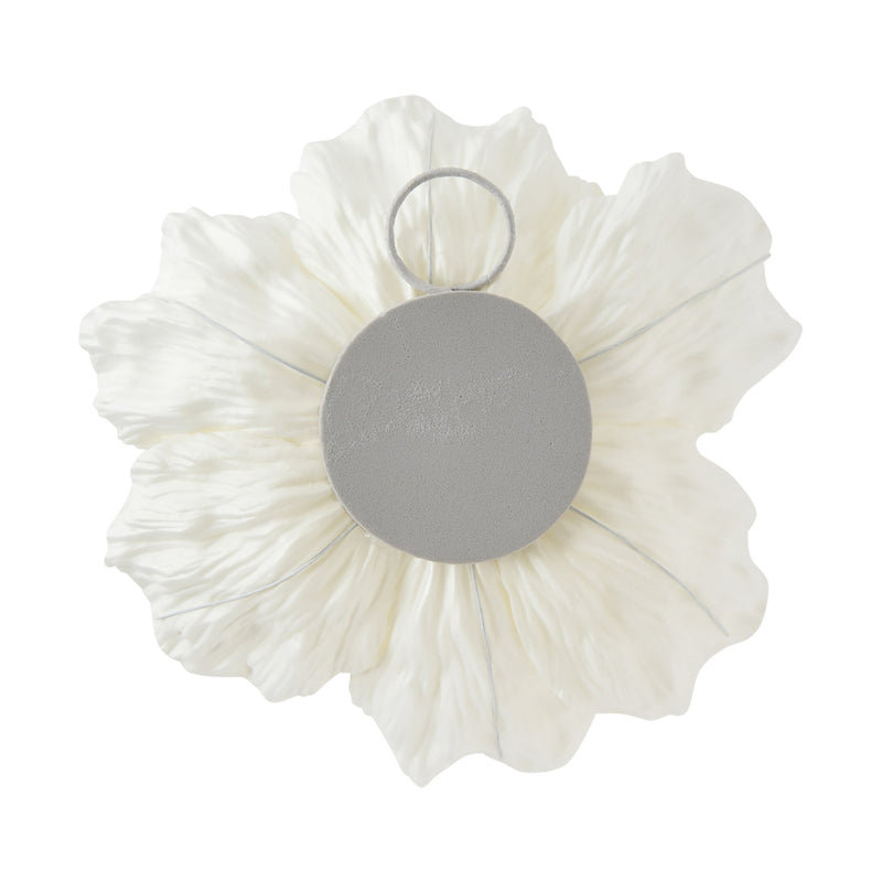 WALL FLOWER Peony Small White