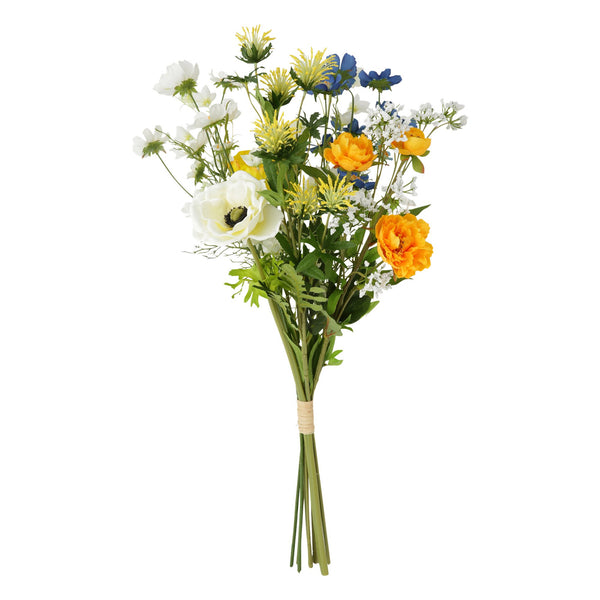 A/R Bouquet Anemone&Poppy
