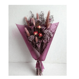 20AW DRIED BOUQUET HARESTAIL M
