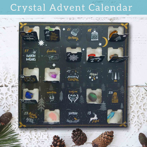 Crystal Advent Calendar