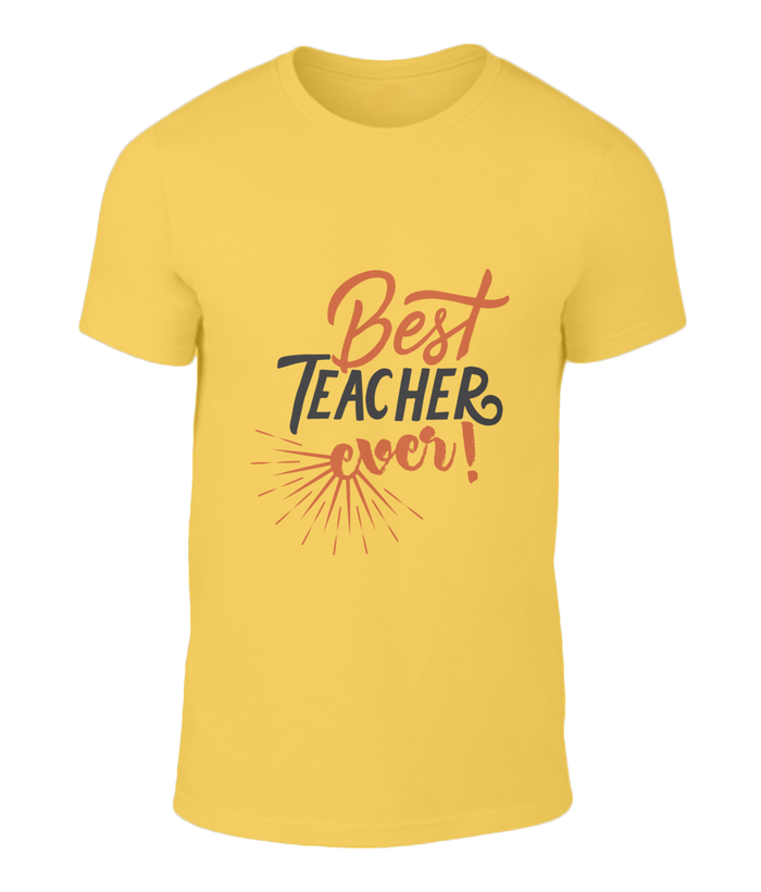 Teachers T-Shirts