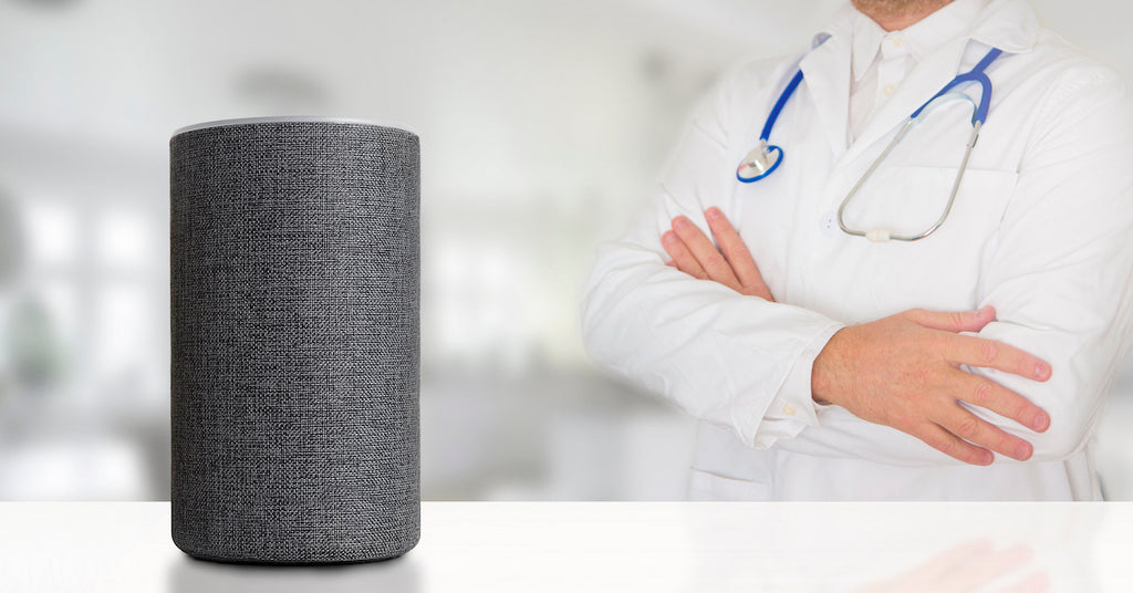 The Rise of Voice Assistants in Healthcare