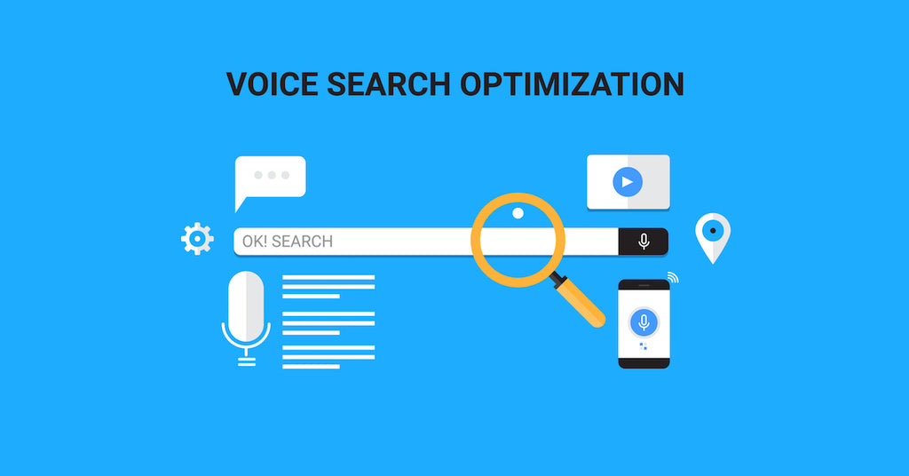 What is Voice Search Optimization?