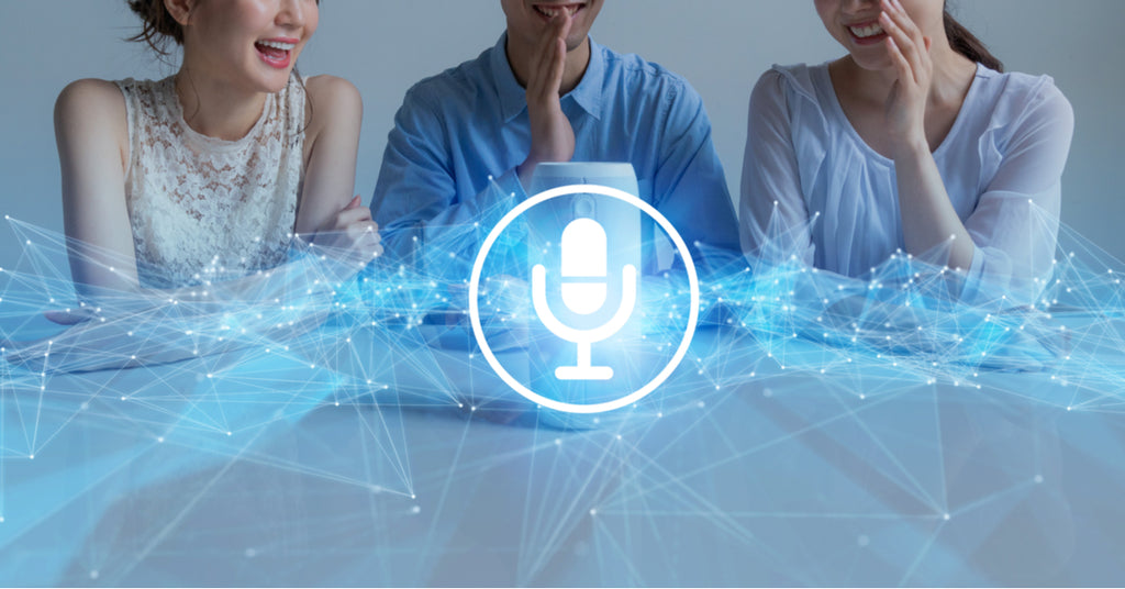 Why Your Local Business Needs Voice Search