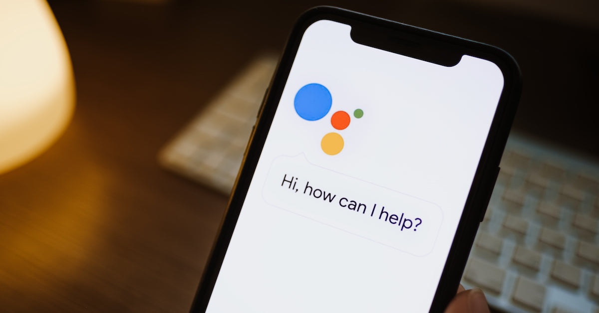 add your business to Google Assistant