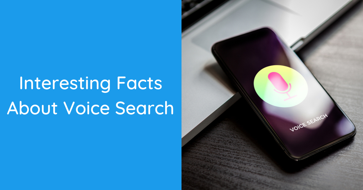 voice search facts