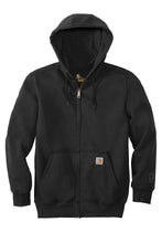 Load image into Gallery viewer, Carhartt ® Heavyweight Full-Zip Hoodie