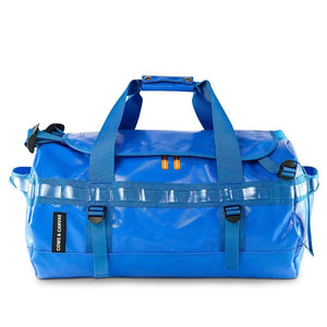 Blue Venture Bag - Cows & Canvas