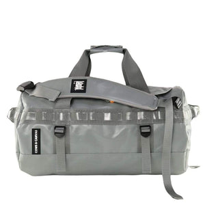 Grey Venture Bag - Cows & Canvas