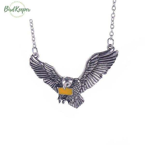 COLLIER CHOUETTE HARRY POTTER