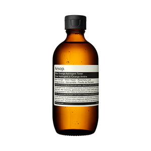 Bitter Orange Astringent Toner 200ml