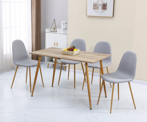 Barley Dining Set