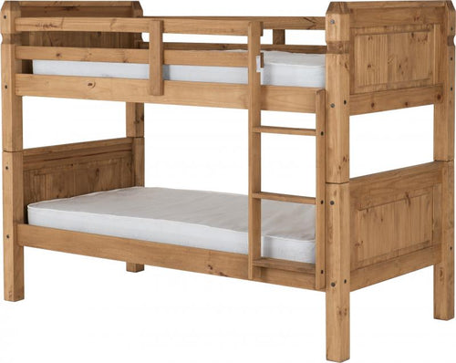 Corona Single 3ft Bunk Bed