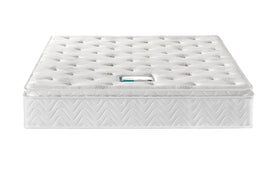 Aloe Vera Pocket Sprung Mattress
