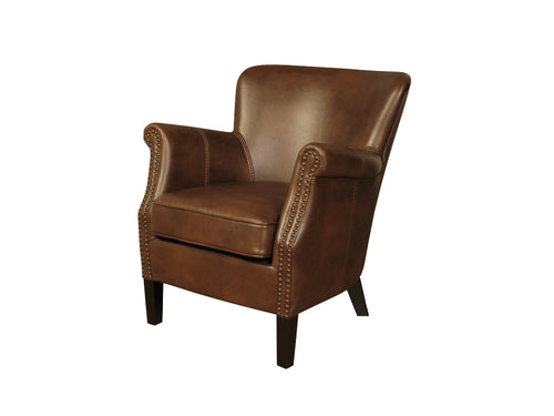 Harlow Chair in Tan