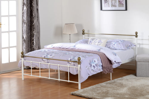 Marlborough Double 4ft 6 Bedframe